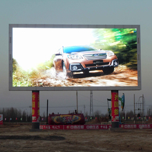 Hot sale outdoor advertising led display screen prices Vendor