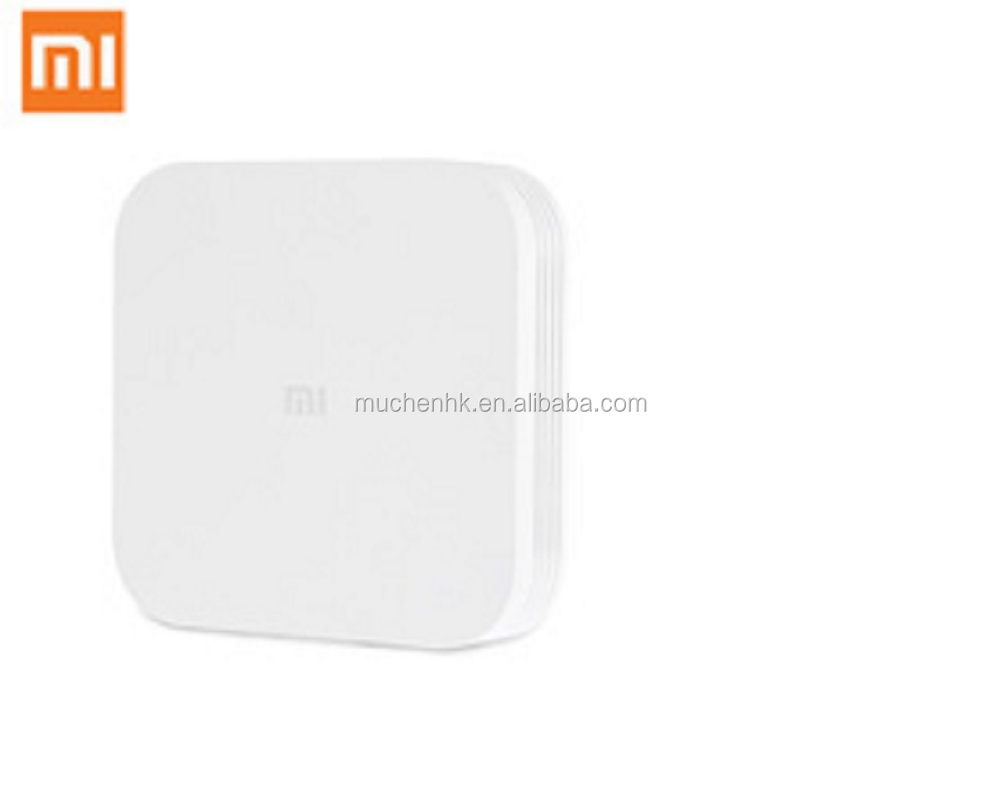XIAOMI Mi 3 Enhanced TV BOX 3S Pro MT8693 4-core 2GHz 4K