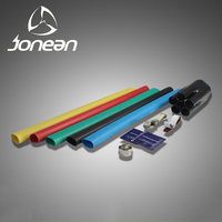 JONEAN convenient instaltation Thickness heat shrink sleeve