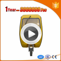 adults 815 enclosed motor tricycle with discount