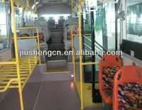 JS008 Luxury And Comfortable Bus Seat Made In China