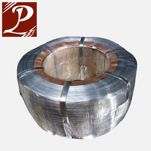 wholesale in China galvanized steel bar tie wire