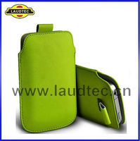 Leather Pouch Case For LG Nexus 4,For Google Nexus 4 Case,Laudtec