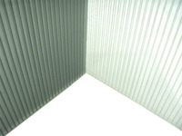 soften light clear corrugated hard clear plastic roofing sheet for greenhouse