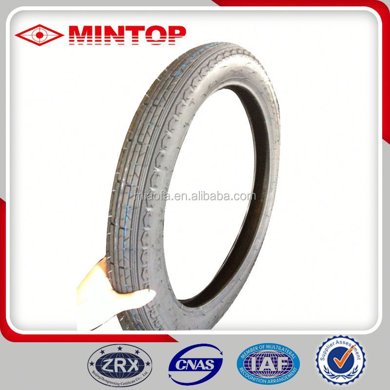 Motorcycle Tire 350 Made In China