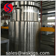 GB150/ASME standard chemical industrial reactor / pressure vessel in China