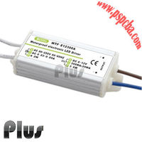 60w waterproof led driver high PFC with certificate
