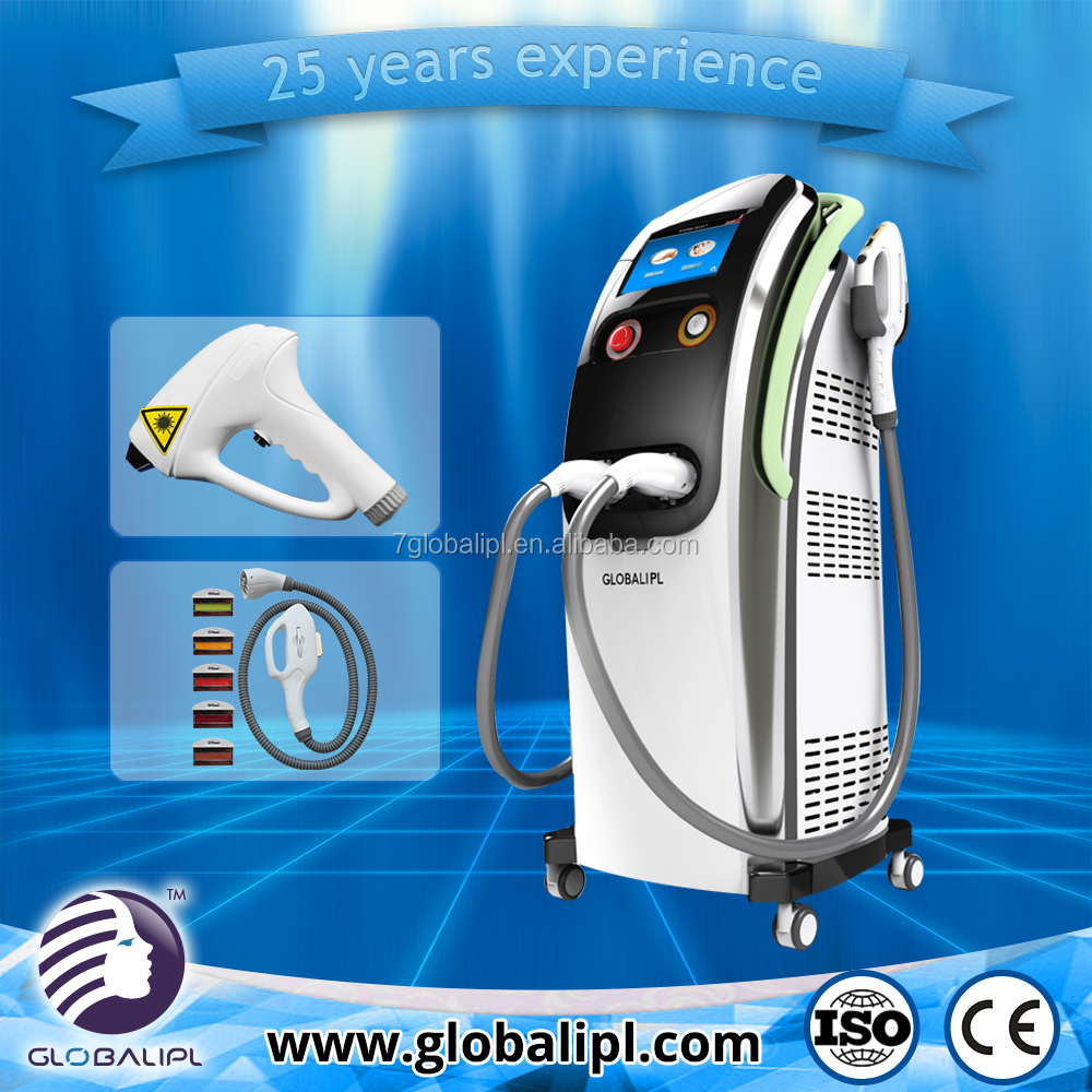 2016 Globalipl good quality best 808nm diode laser hair removal equipment
