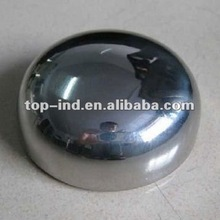 Stainless steel Elliptical seal head
