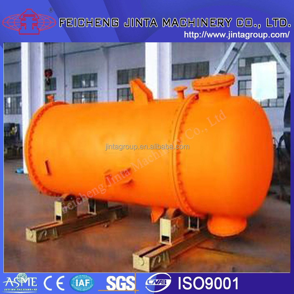 High Effect Re-boiler Heat Exchanger Made in China