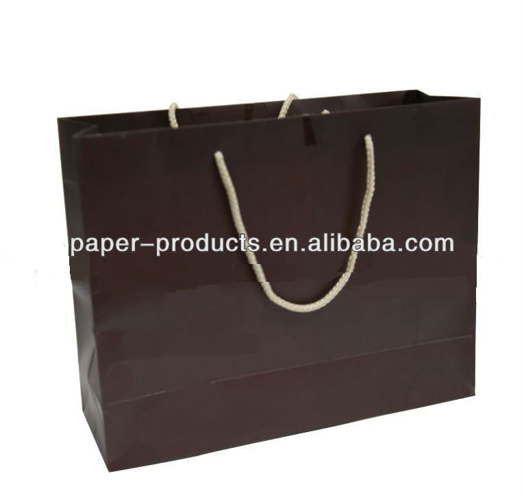 large paper bags paper gift bag christmas brown paper gift bags