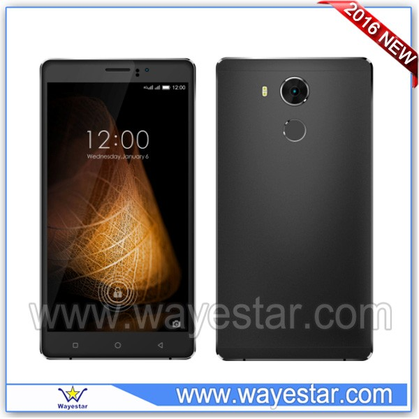 manufacturer china 6inch Big Touch Screen android 5.1 smartphone