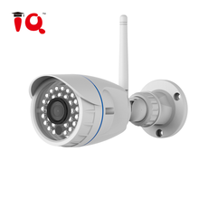 Night Vision Infrared Cheap Security Outdoor Wireless IP Camera