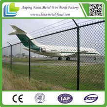 China Supplier High quality cheap usd chain link mesh outdoor playground fences