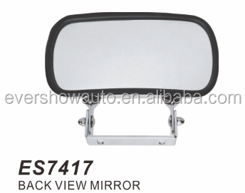 HOT SALE! Car Front Mirror chrome car door mirrors custom car side mirrors