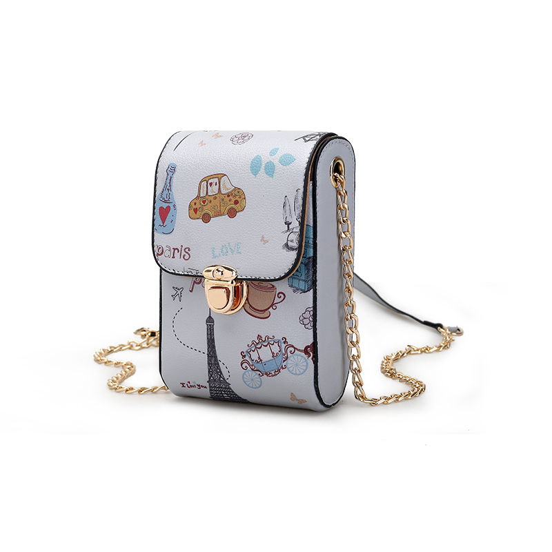 New arrival fashion girls sling bag ladies fancy shoulder cute small bag Lovely cross body bags