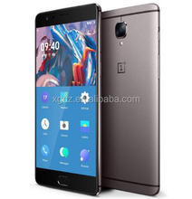 In stock ONEPLUS 3T A3003 International version 5.5inch FHD Android 6.0 OS Snapdragon 821 Smartphone