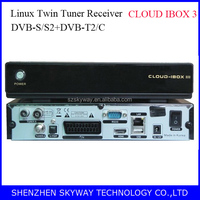 cloud ibox 3 iptv streaming channel satellite receiver enigma2 cloud ibox v3 cloud ibox iii