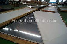 stainless steel plate 201 Gold supplier China Manufactury