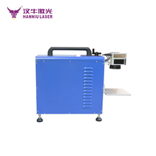 Easy operation 20w fiber Laser marking machine factory price wholesale