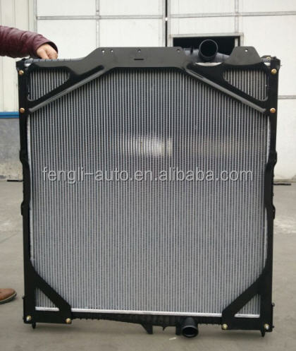 Water tank radiator 85000325 for Volvo FM