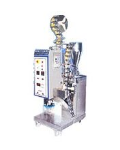 Automatic Ffs Machine To Pack Powder