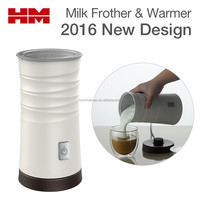 Electric Milk Frother - Latte Art Steamer - By Expression Coffee
