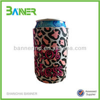 FASHION NEOPRENE CANS COOLER