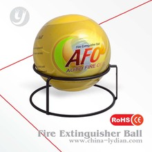 5 Years Warranty Automatic Fire Extinguisher Ball