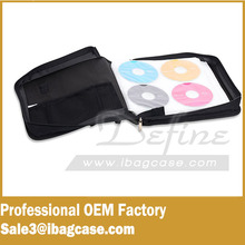 Direct Factory Hot Selling in Amazon Portable DVD Player Case