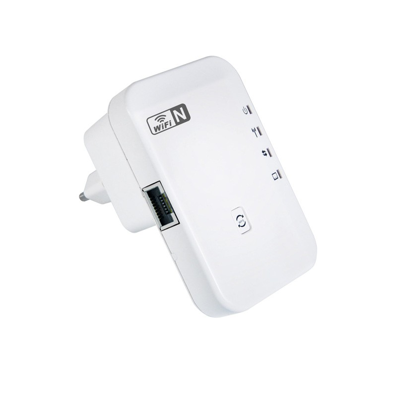 Mbps Wireless Extender Booster Wall Plug Wifi Repeater Buy
