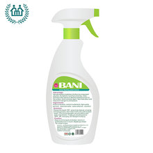 Bulk Kitchen Cooker Glass Cleaning Oil Stain Cleaner