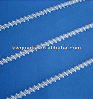 fused silica quartz screw cap for glass tube donghai lianyungang jiangsu