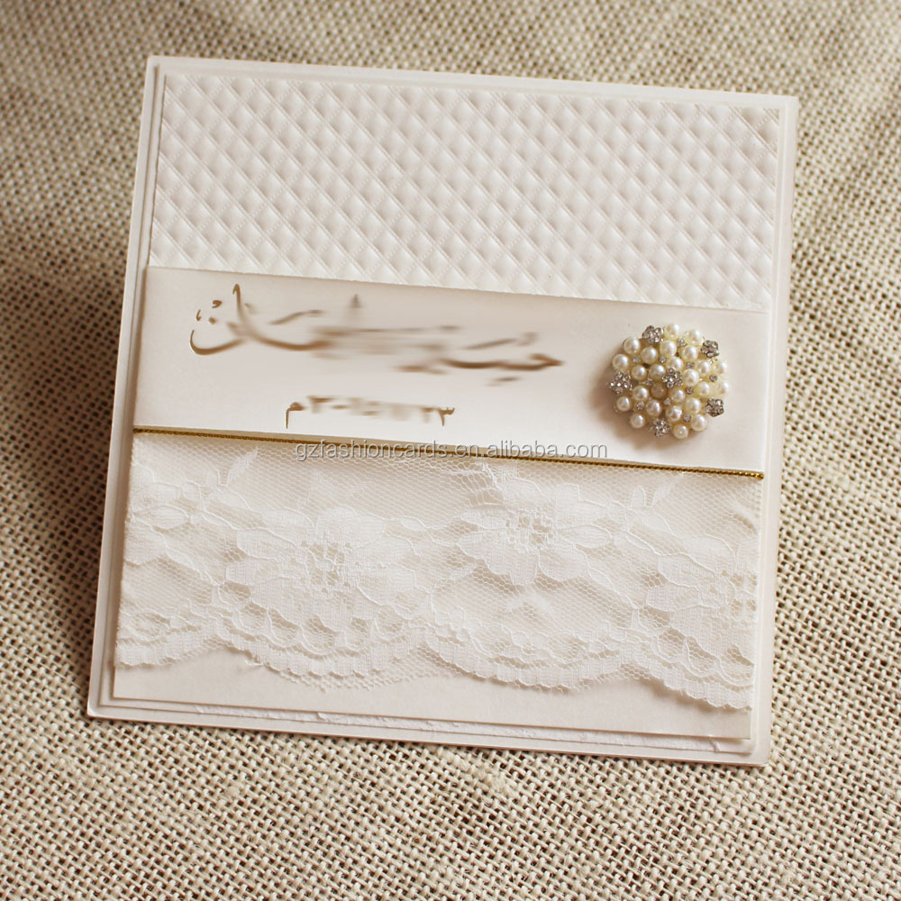Pakistan Wedding Cards Decoration Wedding Cards In Lahore with Buckle