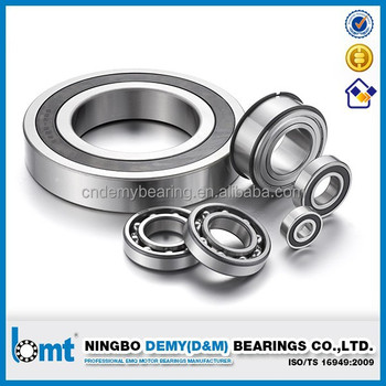 Cylindrical Roller Bearing NU205E
