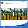 Micmachinery Carbonated Water Filling Machine Beverage
