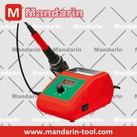 high quality 48W soldering iron with temperature displayer