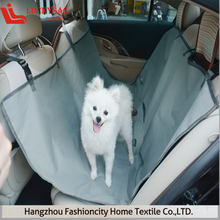 Quality heavy duty water resistant oxford fabric with PVC waterproof coating Backseat Cover