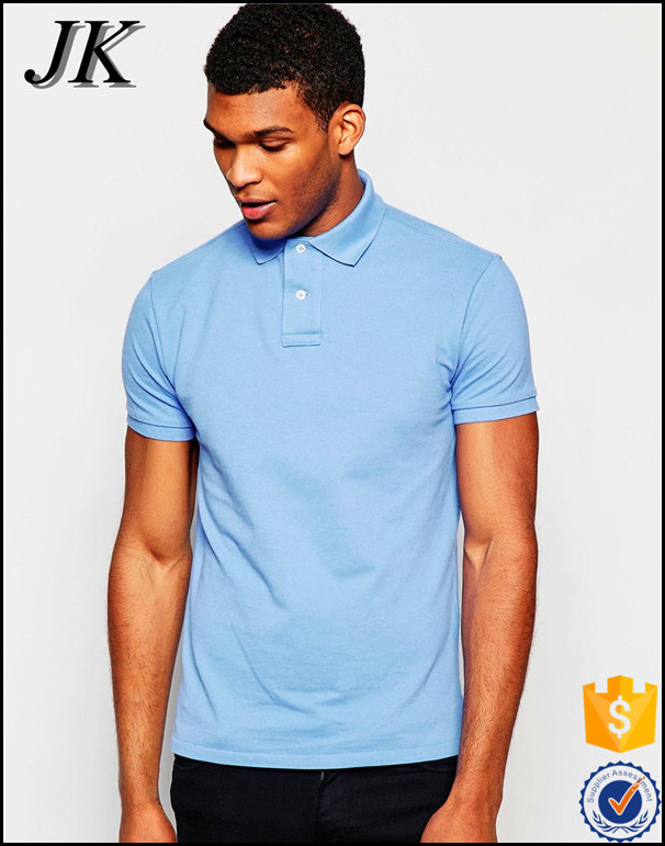 2016 Hot sale polo shirt online shopping india