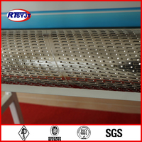 API 5CT Bridge Slotted Well Screen 5.8m Stainless Steel Pipe for Deep Wells