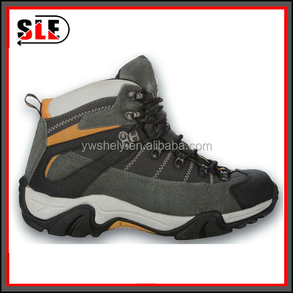newest sport shoes mountain climbing sport shoes high quality boy sport shoes