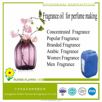 Top fragrance oil used for design perfume,high concentration fragrance perfume oil