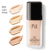 5P4401 face white cosmetics makeup waterproof matte liquid foundation