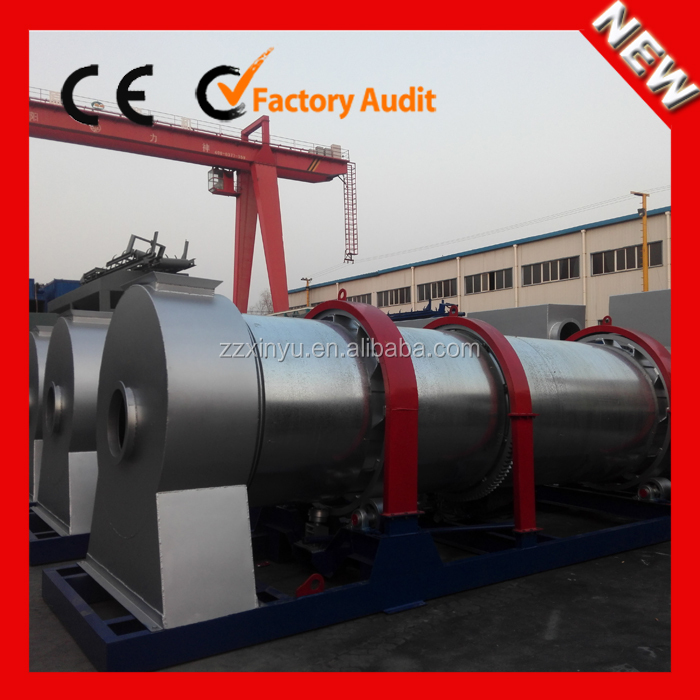 China Manufacture 100t/h Drum Type Asphalt Recycling Plant
