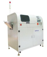 Automatic economical solder dross separator machine