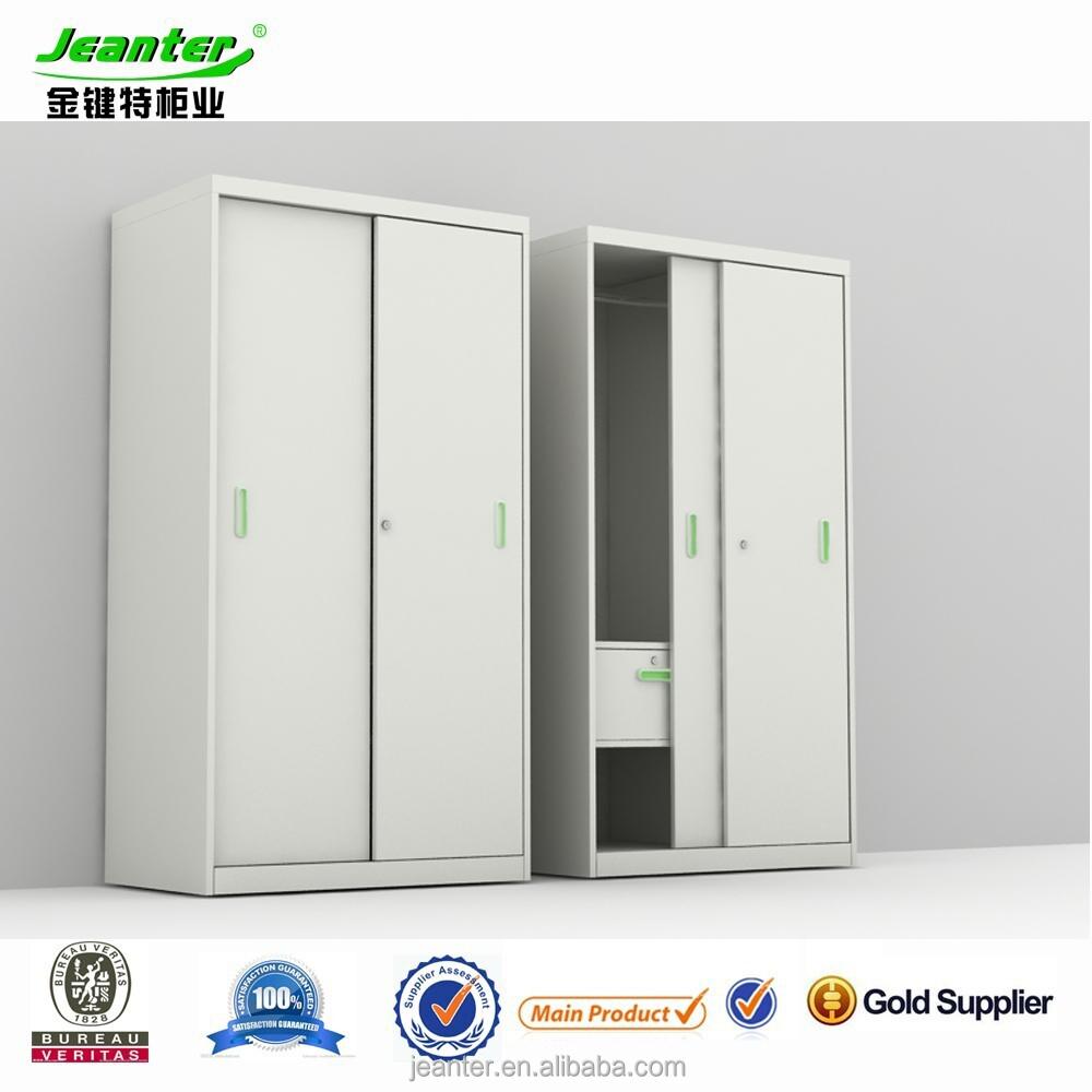 Portable Clothes U003cstrongu003eClosetu003c/strongu003e Wardrobe Storage Organizer With  Doors ,