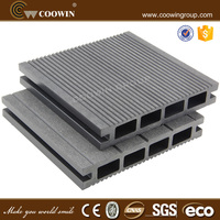 China supplier wood plastic composite building construction materials