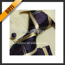 Woven Fashion Coat Tie For Men
