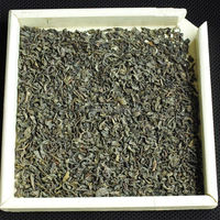 All grades Chinese organic green tea/loose package green tea 7106