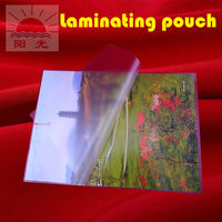 A4 100 micon Laminating Pouches